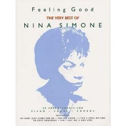 THE VERY BEST OF NINA SIMONE FEELING GOOD PVG
