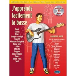 J APPRENDS FACILEMENT LA BASSE