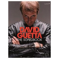 DAVID GUETTA SONGBOOK
