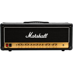 MARSHALL DSL 100W HEAD