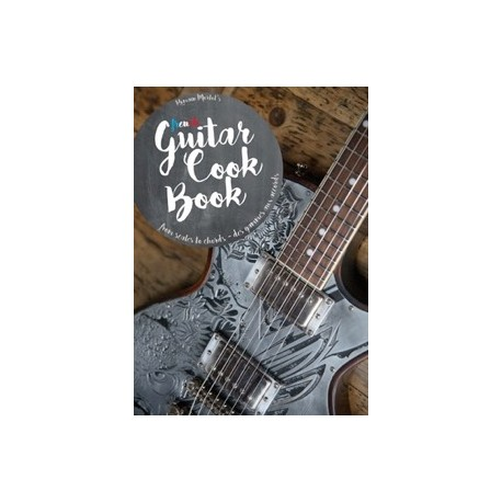 GUITAR COOK BOOK