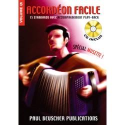 ACCORDEON FACILE 4