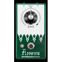 EARTHQUAKER DEVICES ARROW V2