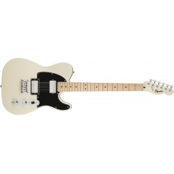 SQUIER TELECASTER CONTEMPORARY HH PEARL WHITE