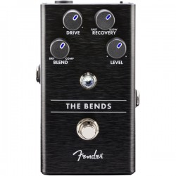 FENDER THE BENDS COMPRESSION