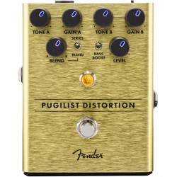 FENDER PUGILIST DISTORNTION