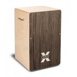 CAJON SCHLAGWERK X ONE VINTAGE WALNUT CP 150