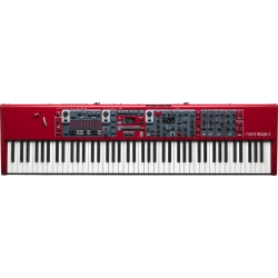 NORD STAGE NS2 88 notes toucher lourd