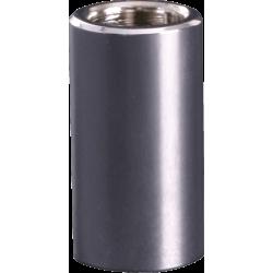 Dunlop BOTTLENECK Métal Large, acier inox ADU 226