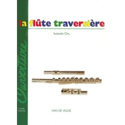 ORY Isabelle La Flûte traversière Vol.2
