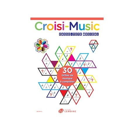 ALBERTO Humberto Croisi-Music