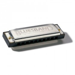 Harmonica HOHNER Blues Band Blues