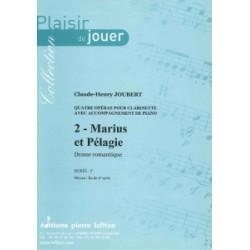 JOUBERT MARIUS ET PELAGIE