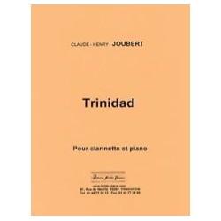 JOUBERT TRINIDAD