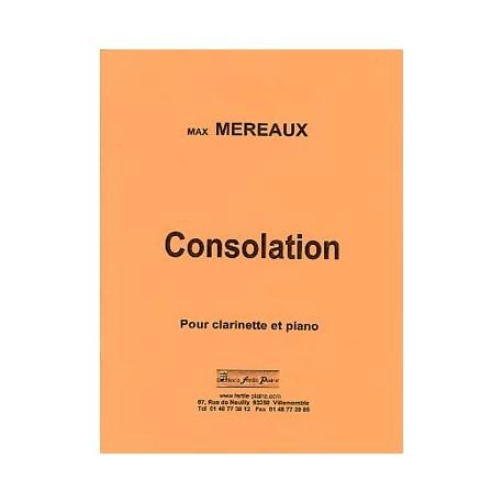 MEREAUX CONSOLATION