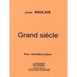 NAULAIS GRAND SIECLE