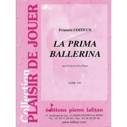 COITEUX LA PRIMA BALLERINA