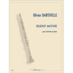 DARTEVELLE SILENT MOVIE