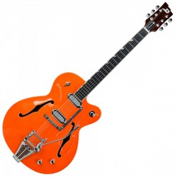 DUESENBERG GRAN ROYALE BLACK VINTAGE ORANGE