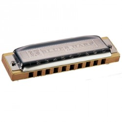 Harmonica HOHNER MS Blues Harp