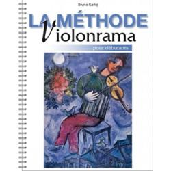 METHODE VIOLONRAMA