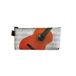 TROUSSE MOTIF GUITARE