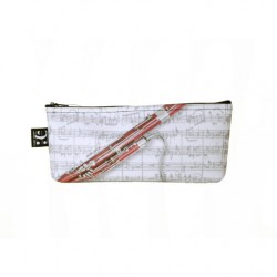 TROUSSE MOTIF BASSON