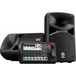 YAMAHA STAGEPAS 400 BT BLUETOOTH