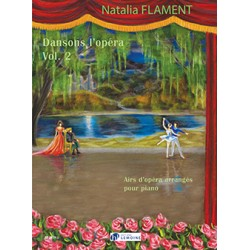 FLAMENT DANSONS L OPERA VOL2