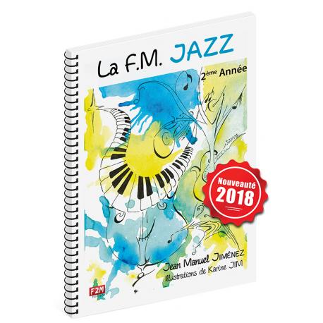 JIMENEZ LA FM EN JAZZ 2