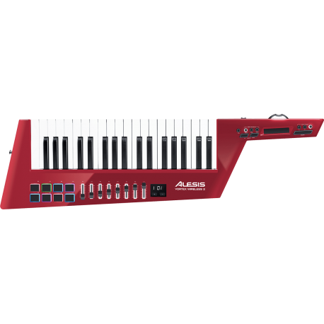 Alesis VORTEXWIRELESS2-RED