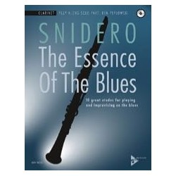 SNIDERO THE ESSENCE OF THE BLUES