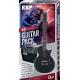 LTD EC10 PACK BLACK