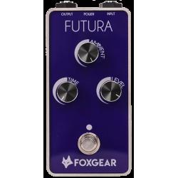 FOX GEAR FUTURA DELAI