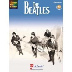 Écouter, lire & jouer - Clarinette The Beatles