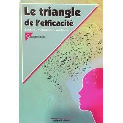 Le triangle de lefficacité - Christophe Bois