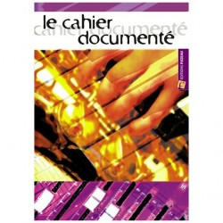 CAHIER DOCUMENTE