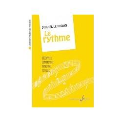 Les essentiels de la musique de Mikaël Le Padan - Le rythme