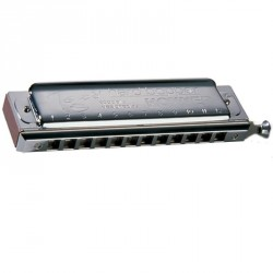 Harmonica HOHNER Série Toots Thielemans Hard Bopper