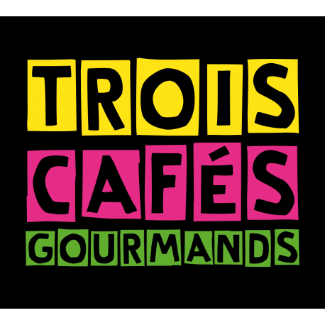 Trois cafés gourmands - A nos souvenirs Partition Piano Guitare Chant