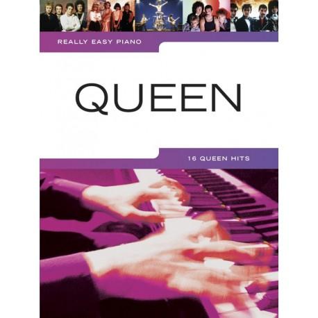 Really Easy Piano: Queen