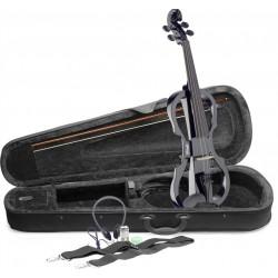 Pack violon électrique 4/4 STAGG
