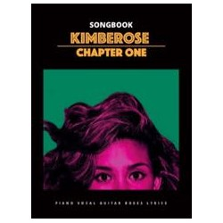 KIMBEROSE - CHAPTER ONE