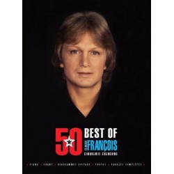 BEST OF 50 CLAUDE FRANCOIS