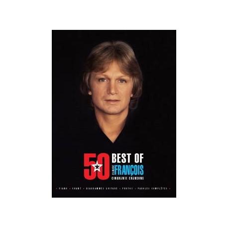 BEST OF 50 CLAUDE FRANCOIS