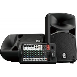YAMAHA STAGEPAS 600 Bluetooth