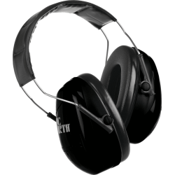CASQUE VIC FIRTH ATTENUATEUR DE BRUIT ADULTE