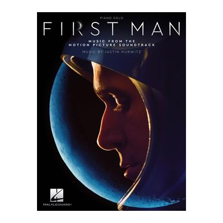 FIRSTMAN SOUNDTRACK MUSIC BY JUSTIN HURWITZ