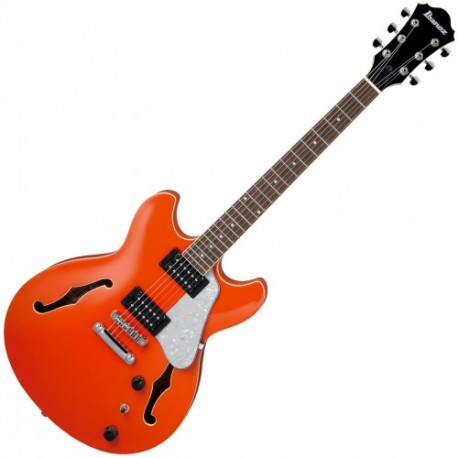 IBANEZ AS63-TLO - TWILIGHT ORANGE