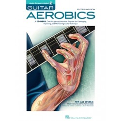 METHODES GUITARE AEROBICS BY TROY NELSON